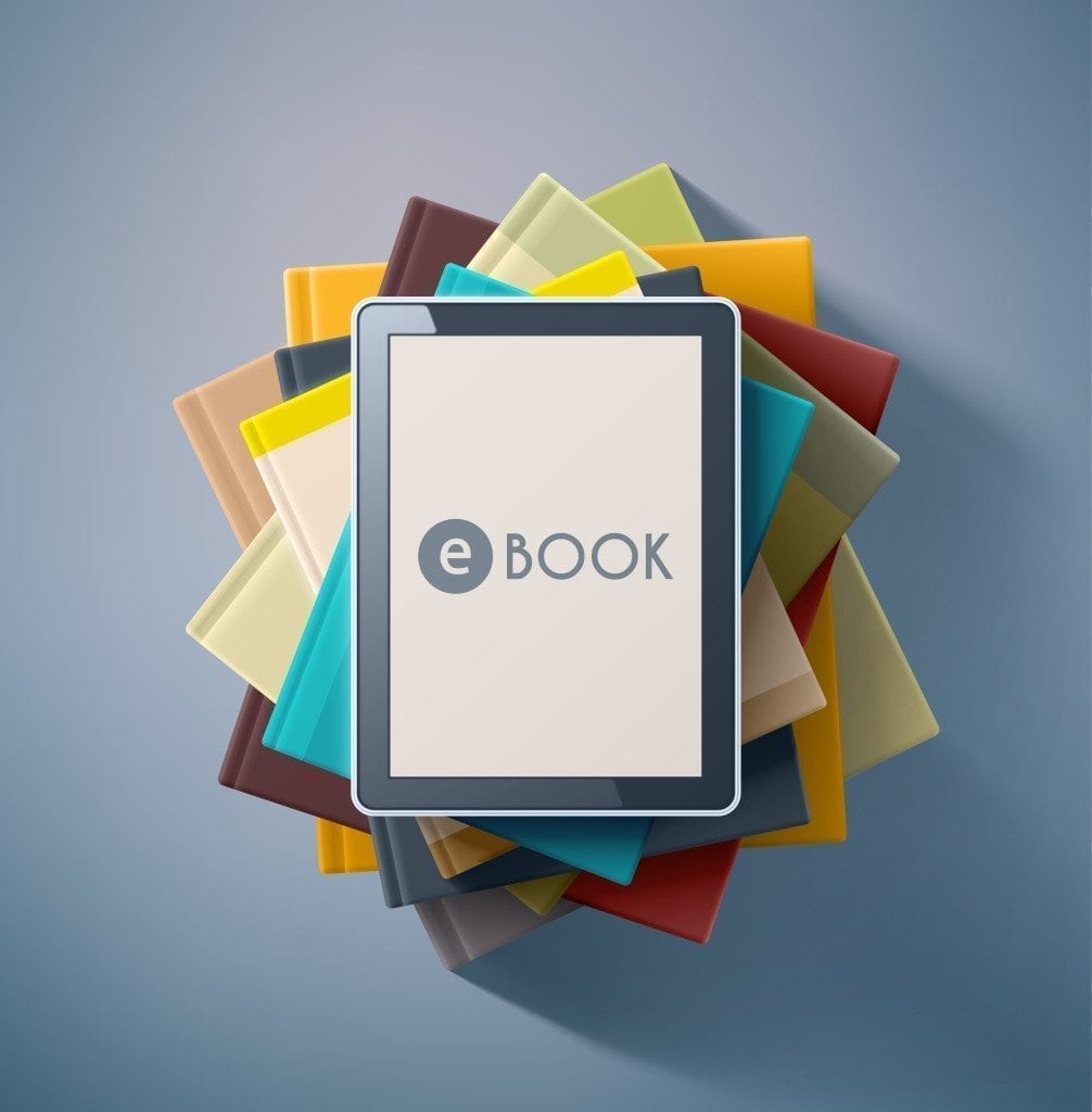 ebook proofreading | e-book editing