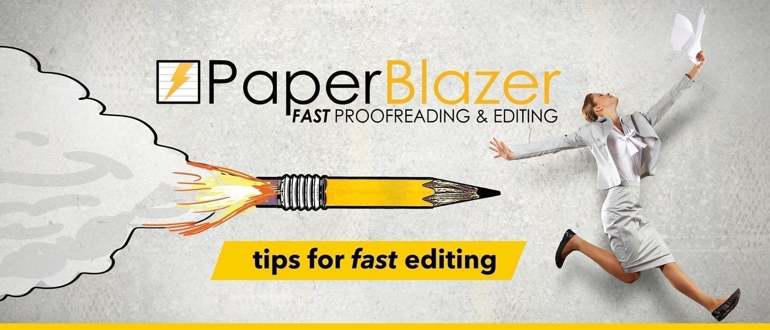 Edit Papers Fast - Tips to Help Fix Documents Quickly