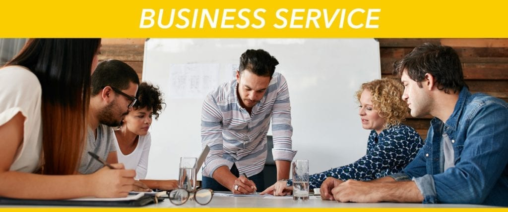 Business Proofreading & Editing Service