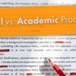 What Is Different Between Proofreading & Academic Proofreading?